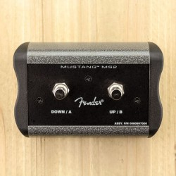 Fender MS2 Mustang footswitch (used)