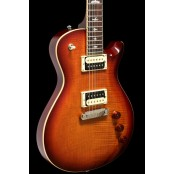 PRS SE Bernie Marsden LTD Dark Cherry (Satin Neck)