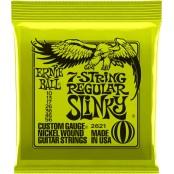 Ernie Ball Regular Slinky 7-String