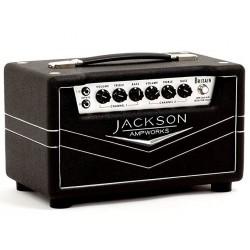 Jackson Ampworks Britain 4.0 black silver black