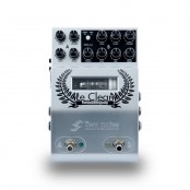 Two Notes Le clean pedal