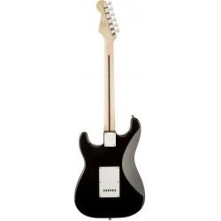 Squier Bullet Stratocaster HSS Laurel Fingerboard Black
