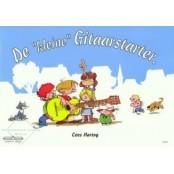 Cees Hartog De kleine gitaarstarter