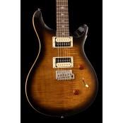 PRS 2021 SE Custom 24 Black Goldburst
