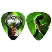 Van Halen plectrum 2-zijdig