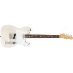 Fender Jimmy Page Mirror Tele RW White Blond