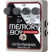 Electro-Harmonix Memory Boy Analog Echo/Chorus/Vibrato