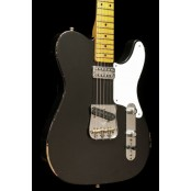 Fender Custom Shop Tele Ltd 2015 Relic Caballo Tono relic