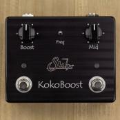 Suhr Koko Boost  Pedal