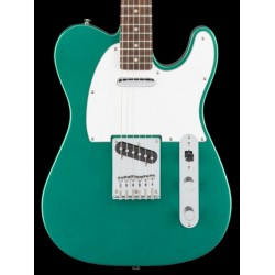 Squier Affinity Telecaster LRL Fingerboard Race Green