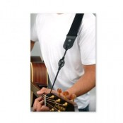 Planet Waves veterstrap met clip