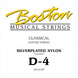 Boston losse snaar D-4