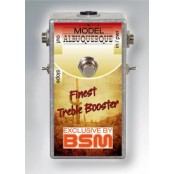 Bsm ALB Albuquerque Special Booster