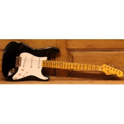 Fender Custom Shop Strat 55 Ltd Edi Relic BLK