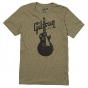Gibson Les Paul Tee X-Large
