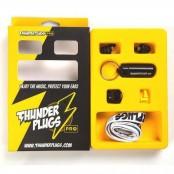 Thunderplugs Pro 2 filters