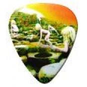Led Zeppelin plectrum 2-zijdig