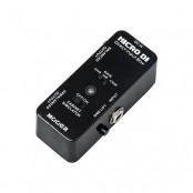 Mooer Micro Di/Direct Input Box