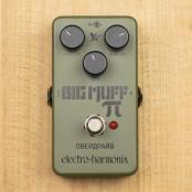 Electro-Harmonix Green Russian Big Muff Fuzz