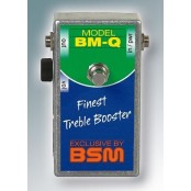 Bsm BMQ Treble Booster