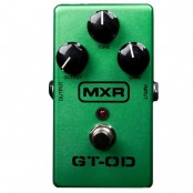 MXR M193 Overdrive GTOD