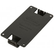 Rockboard QuickMount Type A - Pedal Mounting Plate For Standard Single Pedals