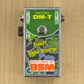 Bsm DMT Fat Treble Booster