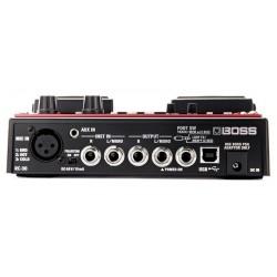 Boss RC30 Dual Track Looper