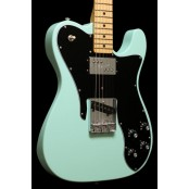 Fender Custom Shop Tele 72 Closet Classic