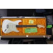 Fender Custom Shopvintage custom 1959 strat® relic w/ closet classic hw -'18 namm limited edition OW