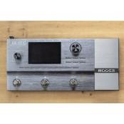Mooer GE200 multi effect/modeling amp/IR cabinet loader/Rythm box