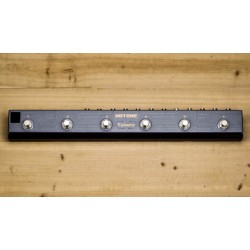 Hotone Cybery Loop Switcher MIDI & Bluetooth