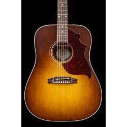 Gibson Hummingbird Studio Walnut Burst