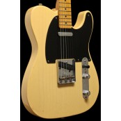 Fender Custom Shop 1952 Telecaster Journeyman Relic