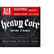 Dunlop snaren DHCN Heavy Core