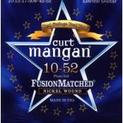 Curt Mangan snaren elek 10-52