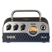 Vox 50w Head Nutube Rock