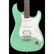 Squier FSR Bullet Stratocaster HT HSS, Sea Foam Green