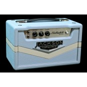 Jackson Ampworks NewCastle 30 head (USED) Light blue