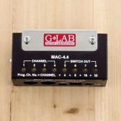 Glab Mac-4.4 Midi Amp Controller