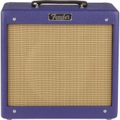 Fender Pro Junior purple USED MINT