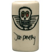 Dunlop Joe Perry slide 258 Keramisch Large Short