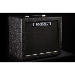 Kool Amplification 112 Open Back Speaker Cabinet Celestion G12H75