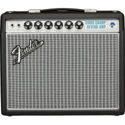 Fender '68 Custom Vibro Champ Reverb, 230V EU