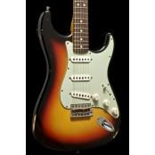 Stratocaster relic occasion
