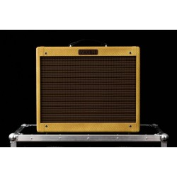 MARBLE LTD Combo based on the 5 E 3 Tweed Deluxe Amp