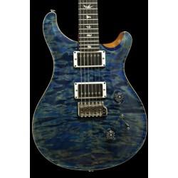 PRS Custom 24 Quilt Maple Ltd Ed 2017 River Blue