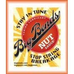 Big Bends nut sauce 1.5cc