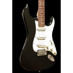 Stratocaster Pro CC black USED