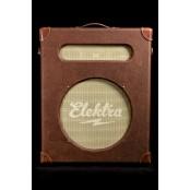 Elektra The 185 15 inch speaker brown